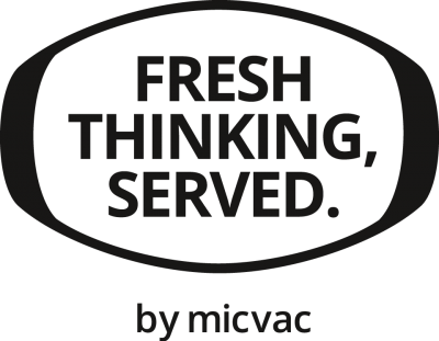 Micvac - Fresh thinking, served