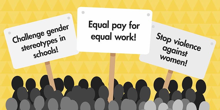The Nordic Gender Equality Fund